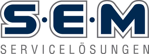 SEM GmbH Logo