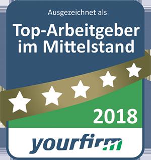 SEM GmbH Top-Arbeitgeber